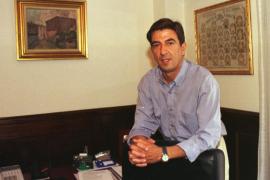 Antoni Real renueva como presidente del Colegio de Farmacéuticos