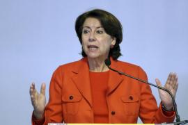 Magdalena Álvarez, imputada en el caso de los ERE
