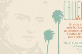 El ciclo de cine California Dreams redescubre a Fra Juníper Serra