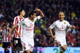 El Mallorca aguanta su puesto de Champions y aleja de Europa al Athletic
