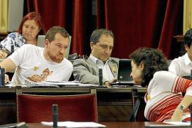El Parlament cambia varias leyes sin permitir enmiendas de la oposición