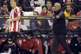 Manzano: «Hemos dado un gran paso hacia la Champions, pero no hemos terminado»