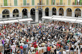 La Simfònica prepara un gran concierto reivindicativo con figuras internacionales