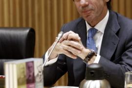 Aznar no declarará por el 'caso Bárcenas'