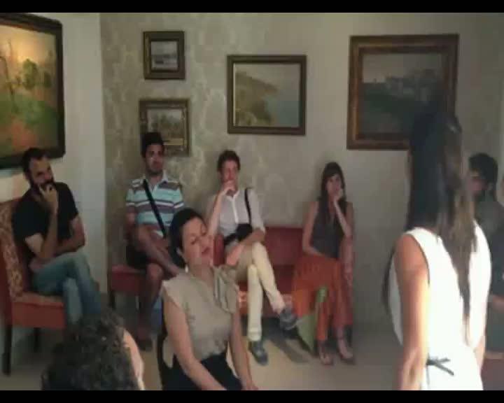 Festival teatral en Can Alcover con obras sobre Chéjov