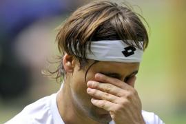 Ferrer cae ante Del Potro en cuartos de final