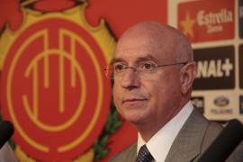 El Mallorca reduce de 22 a 9 millones el presupuesto del equipo