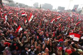 El Ejército toma el poder en Egipto derrocando a Mursi