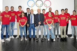 La Federación balear de Piragüismo se suma a la moción de censura en la Española