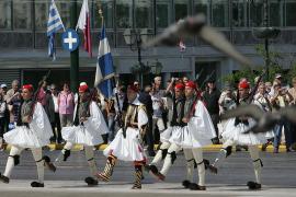 Grecia aprueba su plan de ajuste para evitar la bancarrota
