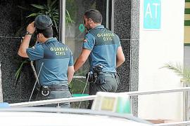 Prisión para un búlgaro acusado de robar en habitaciones de hotel de Calvià