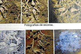 El forense del caso Bretón ratifica que los huesos eran de dos niños