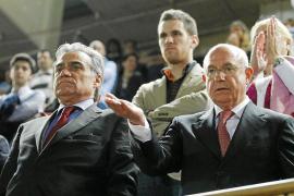 Serra y Cerdà provocan otro 'tsunami' social con el despido de la secretaria de presidencia