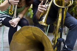 Fin de semana de Jazz con Joan Chamarro & Andrea Motis