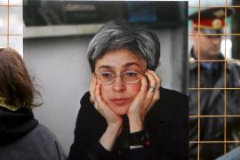 Quince años desde el asesinato de Anna Politkovskaya