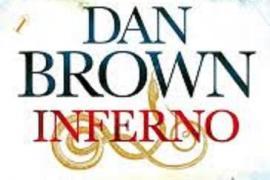 """""""Inferno"""" Dan Brown"""