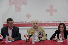 presentacion memoria de la cruz roja