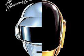 """Random Access Memories"" Daft Punk"
