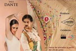 El Ballet Español Illes Balears estará en la sala Dante