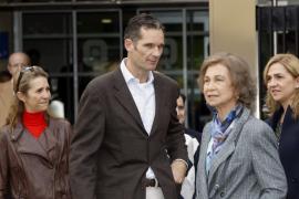 La Zarzuela califica de «martirio» los dos años de instrucción del 'caso Nóos'