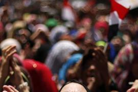 Golpe en Egipto