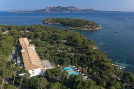 Alertan de que las obras del Hotel Formentor incumplen la normativa urbanística