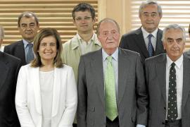 Zarzuela asegura que el Rey no tiene ninguna cuenta en el extranjero