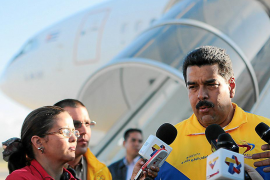Maduro a Rajoy: «¿Qué se cree, que los sudamericanos somos sus esclavos?»