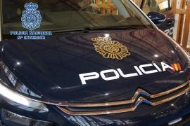 Detenidos siete miembros de una banda criminal dedicada a tráfico de drogas y armas en Ibiza