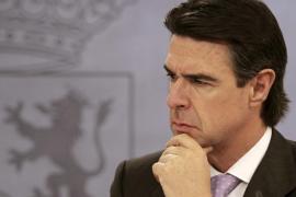 Anulada la visita del ministro Soria a Baleares por motivos de agenda