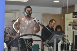Los jugadores del Mallorca pasan la revisión médica