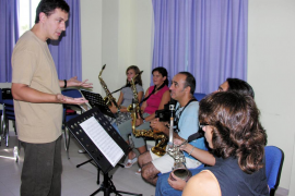 Concierto Final del Seminario de la Traveling School Band