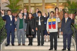 El embajador español en Bolivia será llamado a consultas por el viaje de Morales
