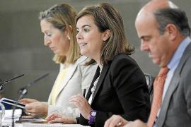 El informe para la reforma del sistema tributario estará listo en febrero de 2014