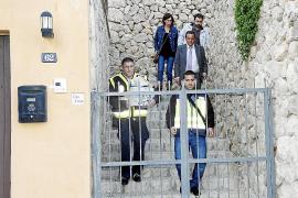 El intermediario de Campos en el cohecho de Can Domenge confirma la operación