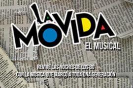 El musical 'La Movida' llega al Auditórium de Palma