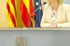 El Govern cambia la 'ley de símbolos' sin incluir el texto propuesto por el Consultiu