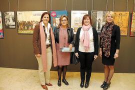 Més denuncia el cierre de varios servicios del Institut Balear de la Dona