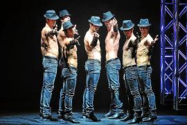 Los Vivancos bailarán «una alegoría al cuerpo humano» en su debut en la Isla