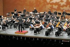 La Orquestra Simfònica más solidaria y reivindicativa suena en el Auditòrium