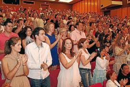 palma concierto sinfonica auditorium foto jaume morey