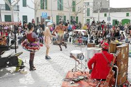Peligra la Fira de Teatre Infantil i Juvenil de Vilafranca por «impagos»