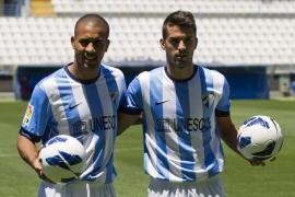 Tissone firma con el  Málaga por tres temporadas