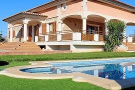 Las viviendas turísticas de Mallorca registraron una ocupación del 87 por ciento en julio y agosto