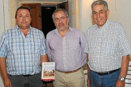 El municipio de Lloret nombra hijo ilustre al agricultor Montserrat Fontanet