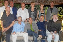 Cálido homenaje a Antoni Parera Fons en las Serenates a l'Auba de Manacor