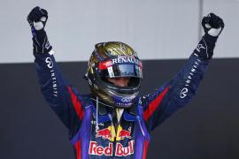 Vettel gana en Nürburgring seguido de Raikkonen y Grosjean, con Alonso cuarto