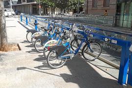 Cort espera aprobar el Pla de Mobilitat en el primer trimestre de 2022