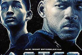'After Earth' confirma el gancho taquillero de Will Smith