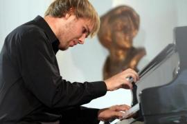 Pawel Wakarecy en el Festival Internacional Chopin